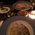 Food - Carluccio's - Portsmouth Photo