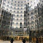 The Renaissance Paris La Defence Hotel & Grand Arch