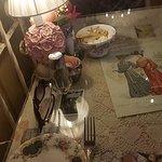 Zdjęcie English Rose Tea Room