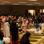 prayer hall Sunday School