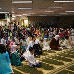 mosque Sunday School