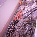 ภาพถ่ายของ Itasushi Restaurant Wok