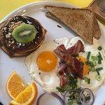 Photo de Chicago Cafe