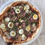 Celebrities Gold Restaurant Pizzeria Foto