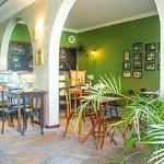 Cafe Porteño