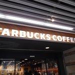 ภาพถ่ายของ Starbucks Coffee Kyoto Porta