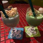 Kawaii Monster Cafe Harajuku照片