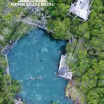 Yalahao Cenote Tour available from Mayan Villas Hotel