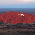 Uluru and Kata Tjuta Tour by Helicopter from Ayers Rock