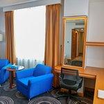 Ritz Grand Hotel Fotografie