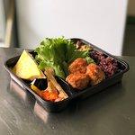 闲职人 健康手作餐盒照片