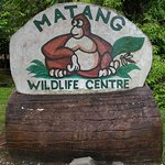 Matang Wildlife Centre / 45 minute drive