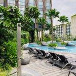 The Outpost Hotel Sentosa by Far East Hospitality – fotografija