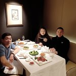 Photo de Wan Hao Chinese Restaurant