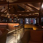 Bamboo Bar fényképe