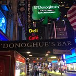 Foto di O'Donoghue's Pub and Restaurant