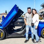 Gean Silva Test Drive  Rent car