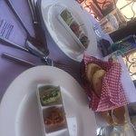 Photo de Dar Anika Kitchen