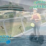 Riding your #cruise #ship into #BlackFalcon this fall? Whether it's #RoyalCaribbean or #Norwegian, find us near #FaneuilHall to see so much, in so little time! 😃 #Boston #Segway #Tours www.bostonsegwaytours.net