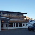 Hotel Damulser Hof-billede