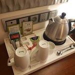 tea pot and more plugs