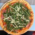 Cafe Pizzeria Vista Mare Foto