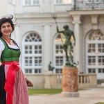 Licensed Guide in Munich Irena Grottke