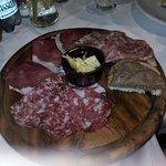 Photo de Pizzeria del Galileo