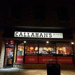 Fotografija – Callahan's