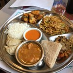 Photo of Kailash  Restaurante Tibetano