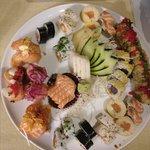 Fotografia de Kanpai Japanese Cuisine
