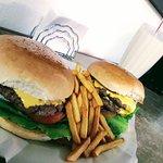 Photo of Caribe Burger & Grill