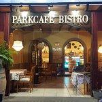 Parkcafe San Agustin – fénykép