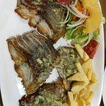 Foto de Restaurante El Luchador, Casa Tino Matoso