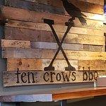 Photo de Ten Crows BBQ