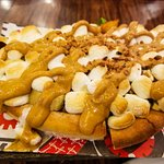 Photo de Max Brenner NYC