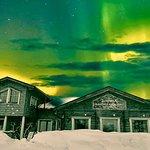 Valokuva: Tundrea restaurant
