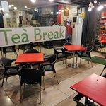 Tea Break - ambience
