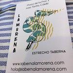 Taberna La Morena Foto