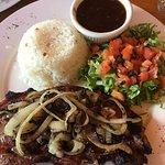 Foto van Restaurante El Sabor de la Montana