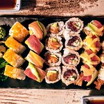 Foto van Kyoto Sushi