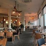 Interior - Bridgewater Q Restaurant Image