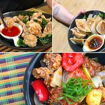 Cool LaLa Modern Chinese & Asian Cuisine and Bubble Tea