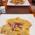Foto di Restaurant Pizzaria Pasta and Vino
