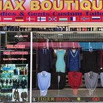 Max Boutique Tailor