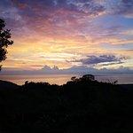 Magical Sunsets at Carara Ocean View Community