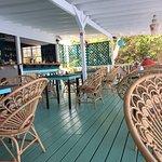 Foto de O Chill - Dada Wa Cafe