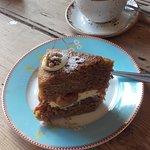 Food - Heydon Village Tea Shop Photo