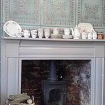 Zdjęcie Heydon Village Tea Shop