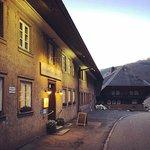 Zdjęcie Dorfgasthaus Dasrossle